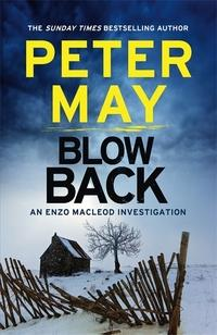 Blowback av Peter May (Heftet)