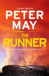 The runner av Peter May (Heftet)