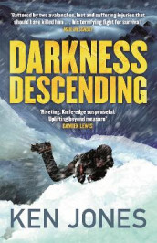 Darkness Descending av Ken Jones (Heftet)
