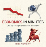 Omslag - Economics in minutes