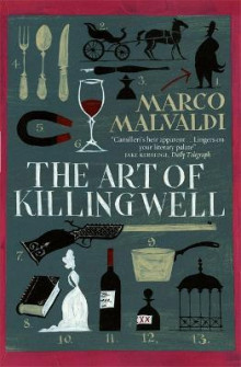 The Art of Killing Well av Marco Malvaldi (Heftet)