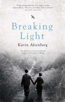 Breaking Light av Karin Altenberg (Heftet)