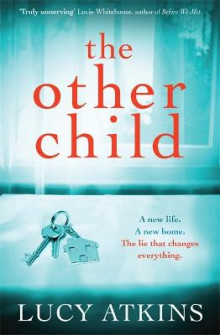 The Other Child av Lucy Atkins (Heftet)