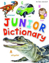 Omslag - Junior Dictionary
