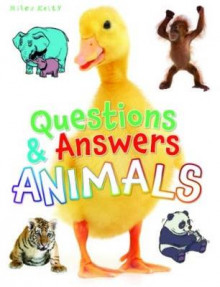 Questions and Answers Animals av Jinny Johnson (Heftet)