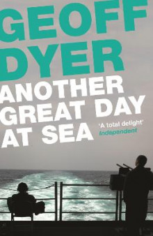 Another Great Day at Sea av Geoff Dyer (Heftet)