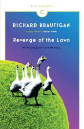 Revenge of the Lawn av Richard Brautigan (Heftet)