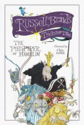 The pied piper of Hamelin av Russell Brand (Innbundet)