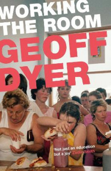 Working the Room av Geoff Dyer (Heftet)
