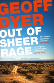 Out of Sheer Rage av Geoff Dyer (Heftet)