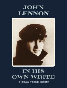 John Lennon in his own write av John Lennon (Innbundet)