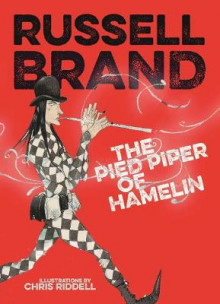 The Pied Piper of Hamelin av Russell Brand (Heftet)