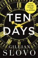 Ten Days av Gillian Slovo (Heftet)