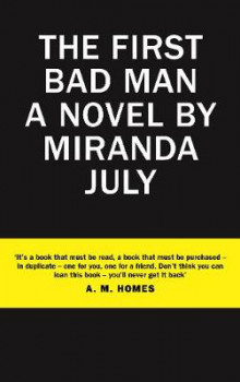 The First Bad Man av Miranda July (Innbundet)