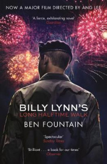 Billy Lynn's Long Halftime Walk av Ben Fountain (Heftet)