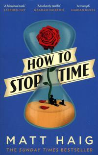 How to stop time av Matt Haig (Heftet)