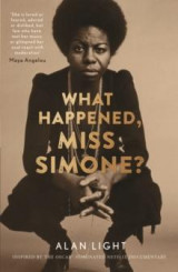 Omslag - What happened, Miss Simone?