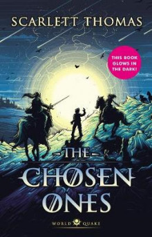 The Chosen Ones av Scarlett Thomas (Innbundet)