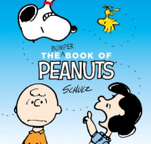 The Bumper Book of Peanuts av Charles M. Schulz (Heftet)