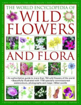 Omslag - Wild Flowers & Flora, The World Encyclopedia of