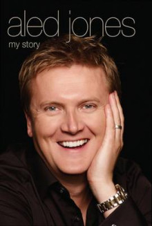 Aled Jones - My Story av Aled Jones (Innbundet)