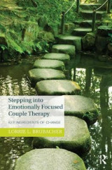 Omslag - Stepping into Emotionally Focused Couple Therapy