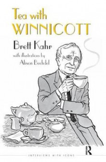 Tea with Winnicott av Brett Kahr (Heftet)