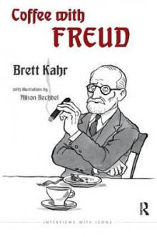 Coffee with Freud av Brett Kahr (Heftet)