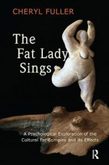 Omslag - The Fat Lady Sings