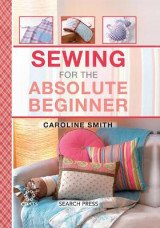 Omslag - Sewing for the Absolute Beginner