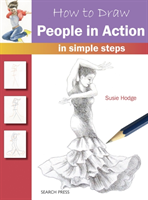 Omslag - How to Draw: People in Action