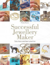 Successful Jewellery Maker av Frieda Munro (Heftet)