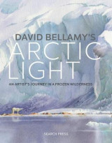 Omslag - David Bellamy's Arctic Light