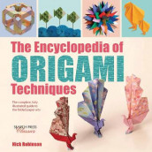 The Encyclopedia of Origami Techniques av Nick Robinson (Heftet)