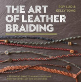 Omslag - The Art of Leather Braiding