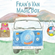 Fran's Van and the Magic Box av Frances Herbert (Heftet)