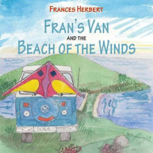 Fran's Van and the Beach of the Winds av Frances Herbert (Heftet)