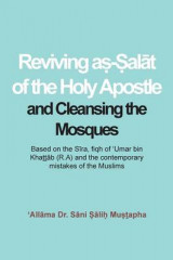 Omslag - Reviving a - Al T of the Holy Apostle and Cleansing the Mosques