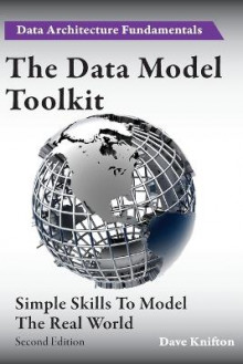 The Data Model Toolkit av Dave Knifton (Heftet)