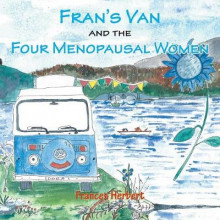 Fran's Van and the Four Menopausal Women av Frances Herbert (Heftet)