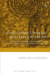 Omslag - Public Procurement and Labour Rights