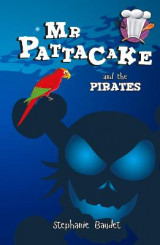 Omslag - Mr Pattacake and the Pirates