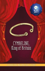 Omslag - Cymbeline, King of Britain