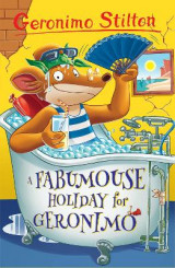 Omslag - A Fabumouse Holiday for Geronimo (Geronimo Stilton)