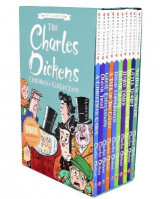 Omslag - The Charles Dickens Children's Collection