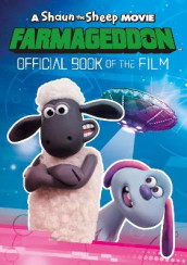 A Shaun the Sheep Movie: Farmageddon Book of the Film av Aardman Animations, Gemma Barder og Sweet Cherry Publishing (Heftet)