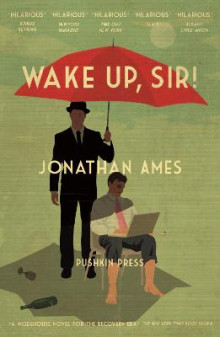Wake Up, Sir! av Jonathan Ames (Heftet)