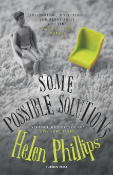Some Possible Solutions av Helen Phillips (Heftet)