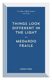 Things Look Different in the Light & Other Stories av Medardo Fraile og Ali Smith (Heftet)