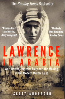 Lawrence in Arabia av Scott Anderson (Heftet)